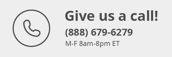 give us a call 888-679-6279